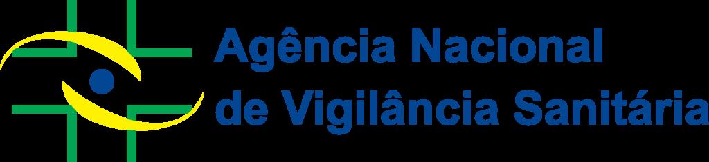 Lgoo: ANVISA - Agência Nacional de Vigilância Sanitária