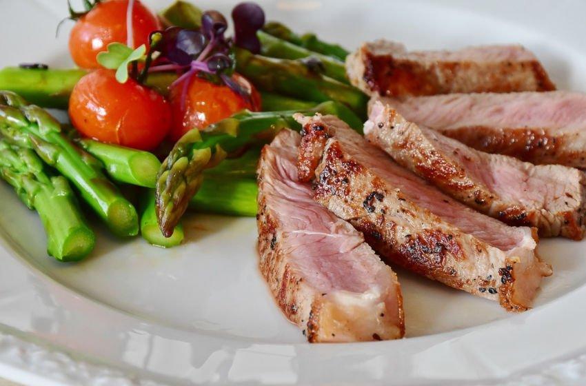 Cada vez mais se fala em dieta Low Carb e dieta Cetogênica para emagrecer. Imagem: Pixabay