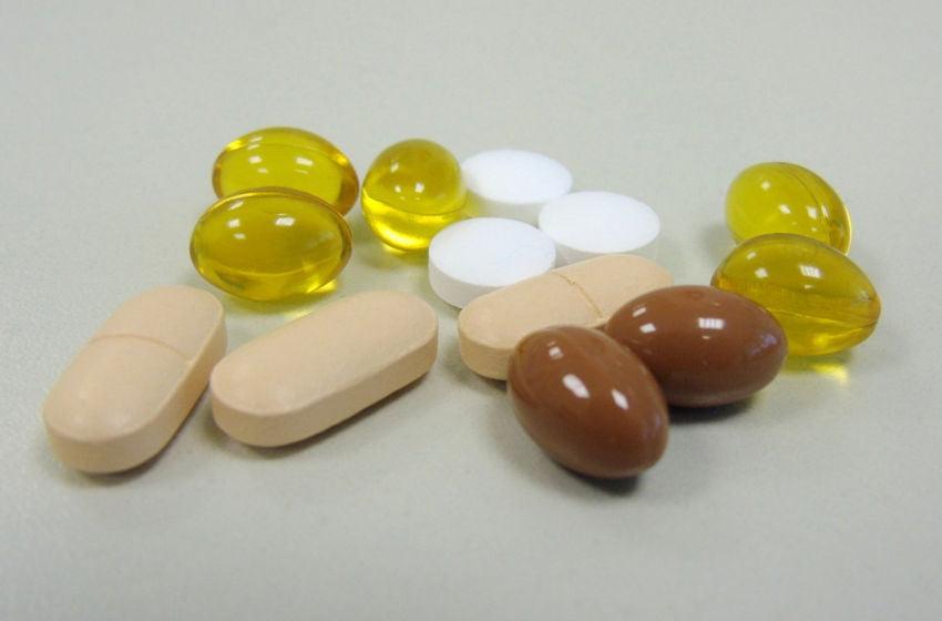 Entenda as diferenças entre medicamento e suplemento alimentar