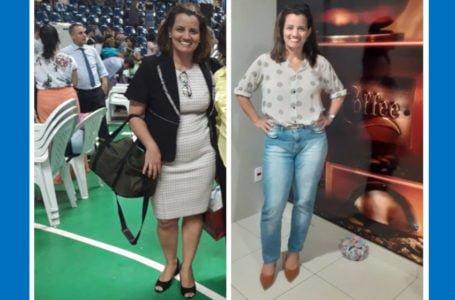 Entrevista: como Anna Paula emagreceu 15 quilos após adotar a dieta Low Carb