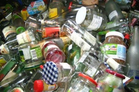 A importância de separar e reciclar o lixo. Imagem: Pixabay