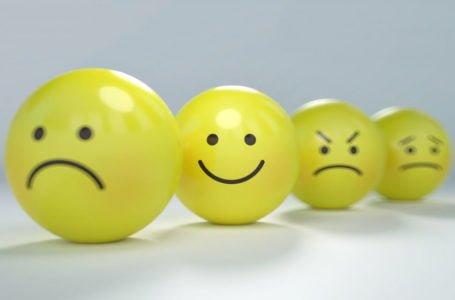 Artigo - Os seres humanos não foram projetados para serem felizes, então pare de tentar. Imagem: Pixabay