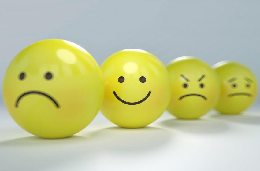 Os seres humanos não foram projetados para serem felizes, então pare de tentar
