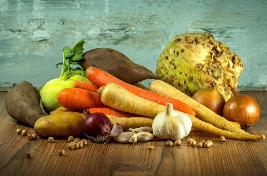 Sempre que possível dê prioridade aos alimentos in natura ou minimamente processados. Imagem: Pixabay