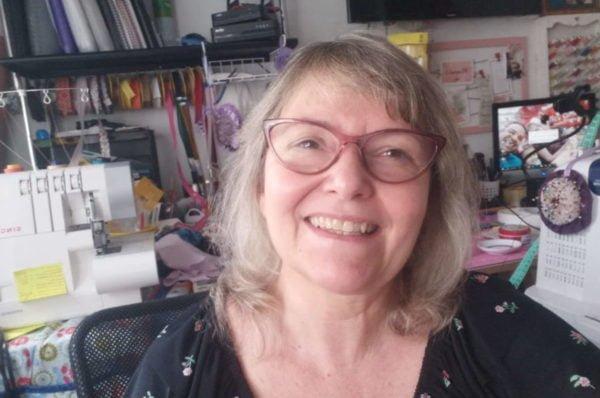 Entrevista Sinara K - Importância de se manter ativo após a aposentadoria