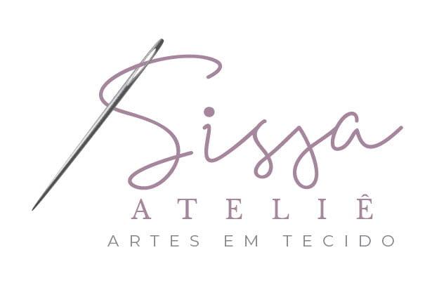 Nova logomarca Sissa Arts, Ateliê da Sinara K.