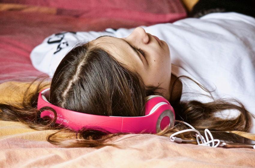 A importância da música na vida das pessoas