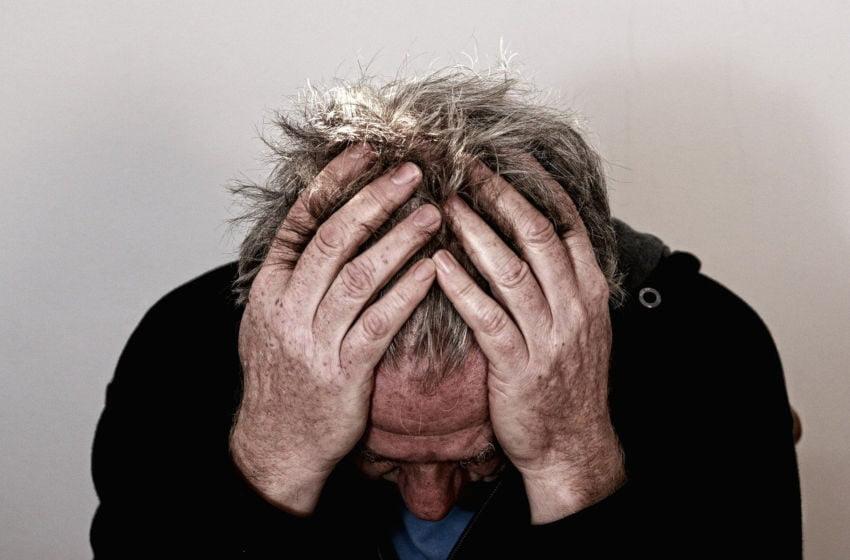 Os efeitos devastadores da depressão