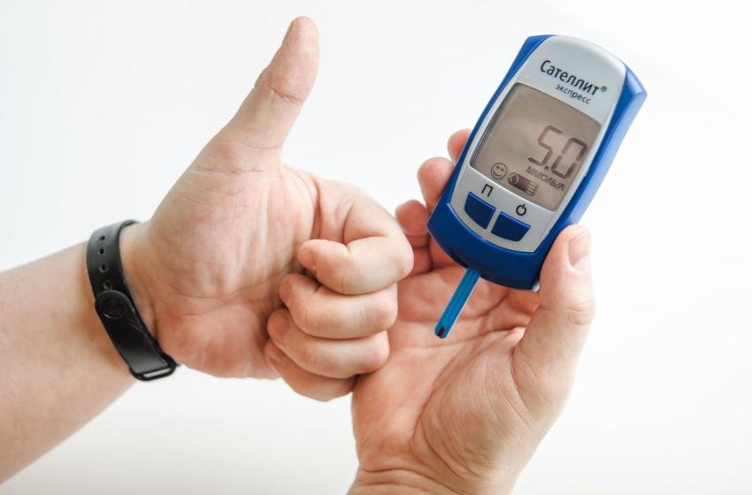 Sobre o diabetes