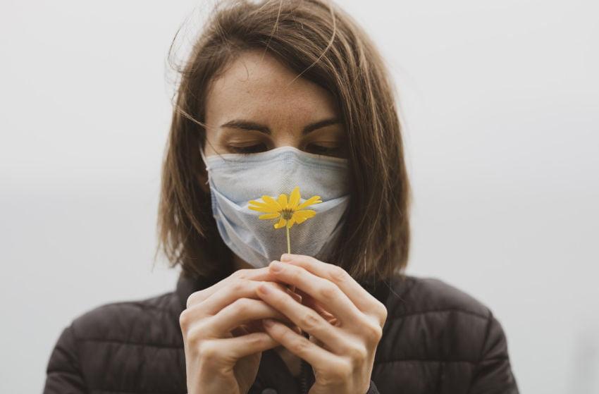 Terapia olfativa funciona?