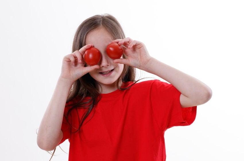 Dieta Vegana é segura para crianças?
